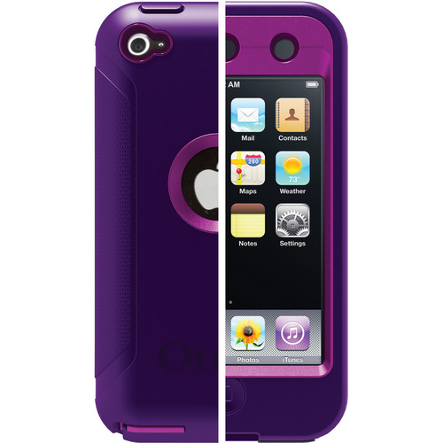 Otter Box iPod touch 4th Generation Defender Series Case (Boom)