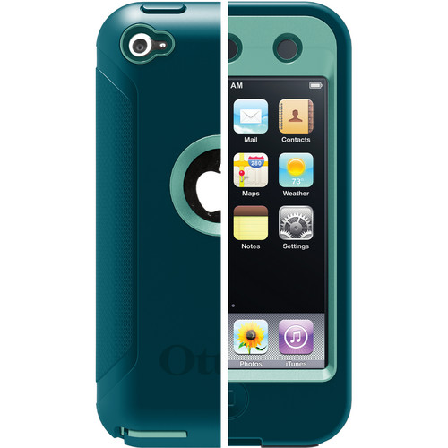 Otter Box iPod touch 4th Generation Defender Series Case (Reflection)
