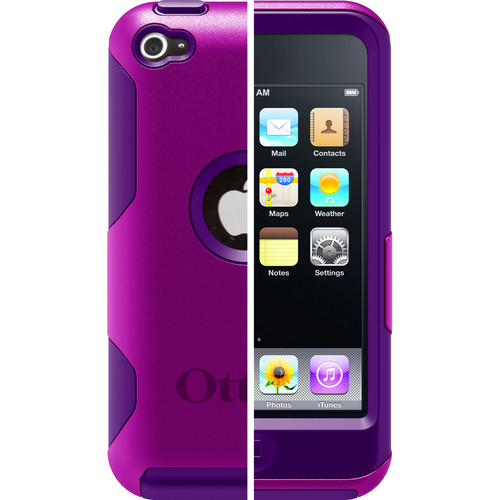 Otter Box iPod touch 4th Generation Commuter Series Case (Boom)