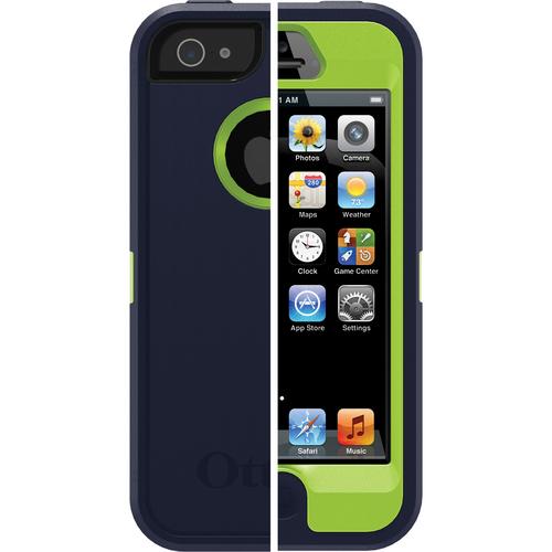 Otter Box iPhone 5 Defender Series Case (Punk)