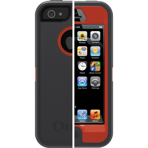 Otter Box iPhone 5 Defender Series Case (Bolt)