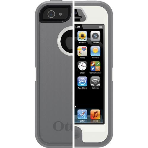 Otter Box iPhone 5 Defender Series Case (Glacier)