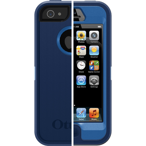 Otter Box iPhone 5 Defender Series Case (Night Sky)