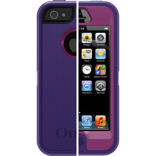 Otter Box iPhone 5 Defender Series Case (Boom)