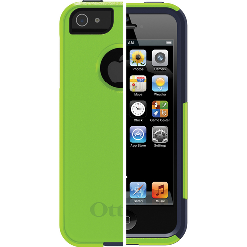 Otter Box Commuter Case for iPhone 5/5s (Punk)