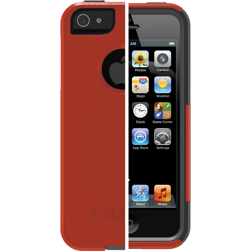 Otter Box Commuter Case for iPhone 5/5s (Bolt)