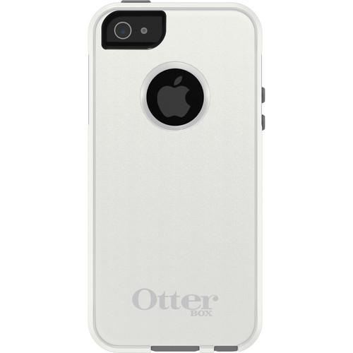 OtterBox Commuter Case for iPhone 5/5s/SE (Glacier)