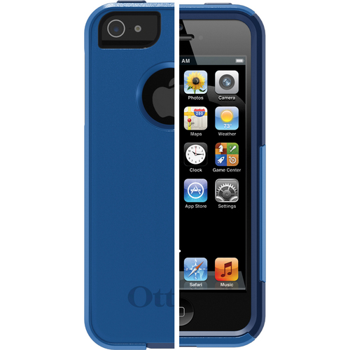 Otter Box Commuter Case for iPhone 5/5s/SE (Night Sky)