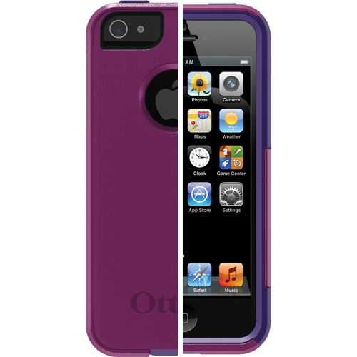 Otter Box Commuter Case for iPhone 5/5s (Boom)