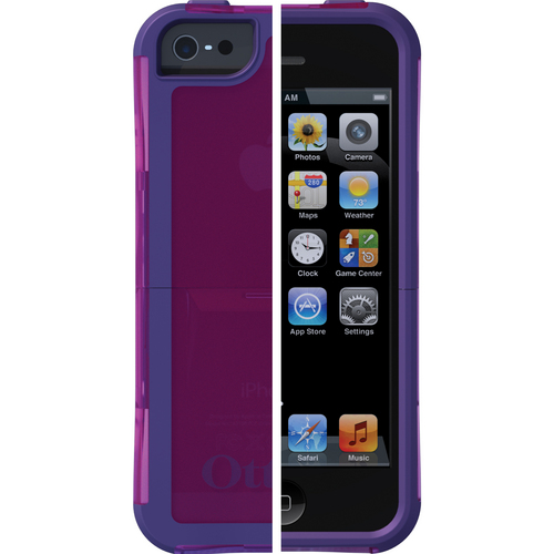 Otter Box iPhone 5 Reflex Case (Zing)