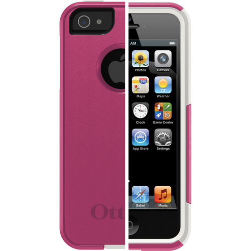 Otter Box Commuter Case for iPhone 5/5s (Avon)
