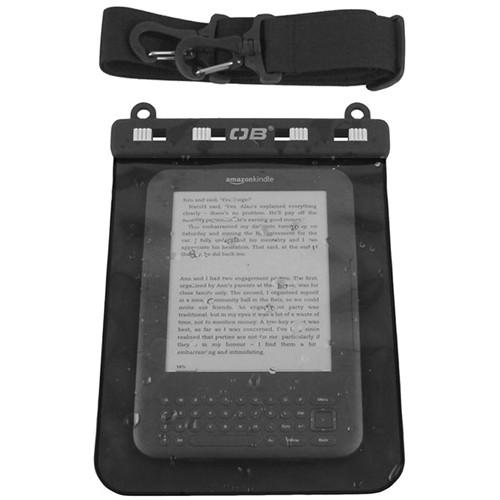 OverBoard Waterproof eReader Case (Black)