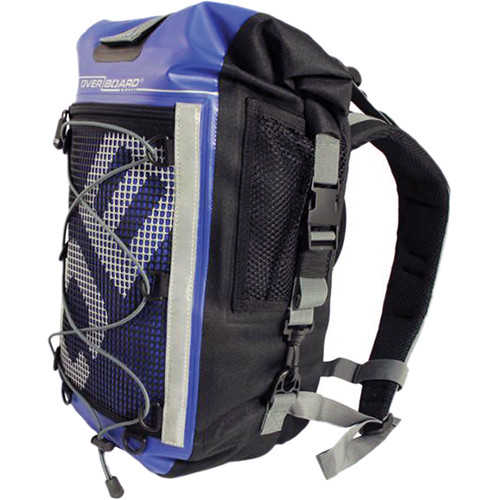OverBoard Pro-Sports Waterproof Backpack 20 L (Blue)