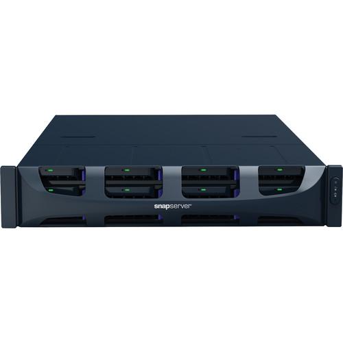 Overland 8 TB SnapServer DX2 12 Bay NAS Server