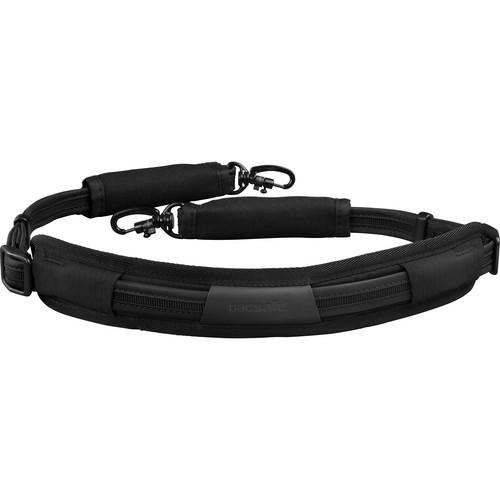 Pacsafe Carrysafe 100 Anti-Theft Camera Strap (Black)