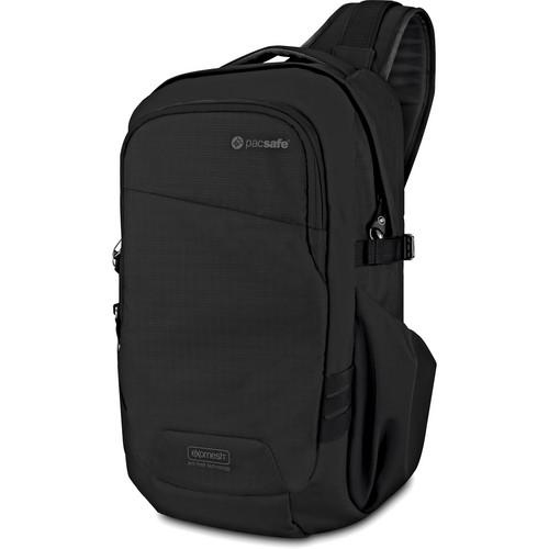Pacsafe Camsafe Venture 16 Anti-Theft Slingpack (Black)