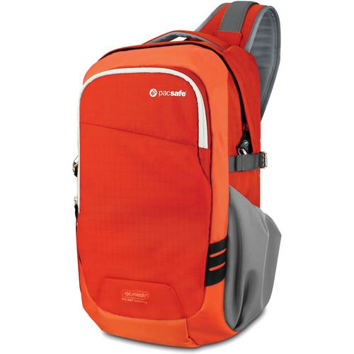Pacsafe Camsafe Venture 16 Anti-Theft Slingpack (Sunset Red)