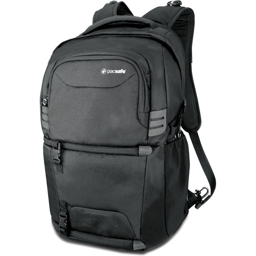 Pacsafe Camsafe Venture V25 Backpack (Black)