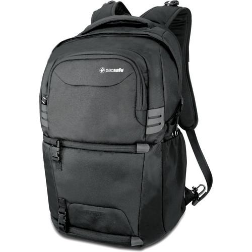 Pacsafe Camsafe Venture V25 Backpack (Black)