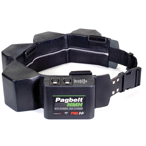PAG Ni-MH Pagbelt with Integral Overnight Charger (30 V, 10 Ah)