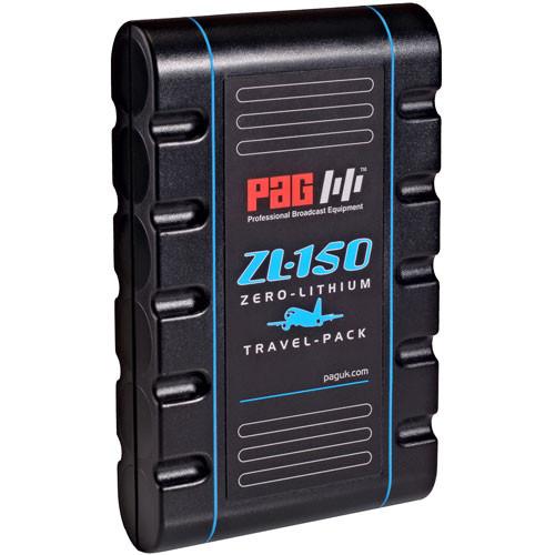 PAG 9316V ZL-150V Zero Lithium PAGlok Battery