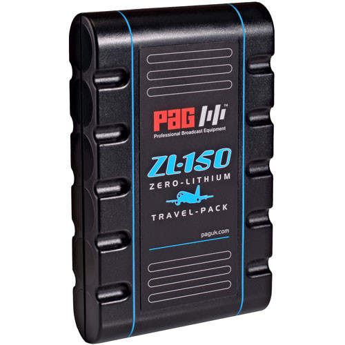 PAG 9316 ZL-150 Zero Lithium PAGlok Battery