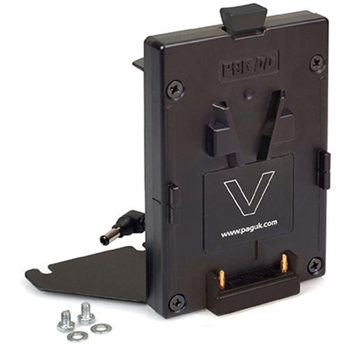 PAG 9522/84V V-Mount Connector for Sony PMW-EX3 Camcorder