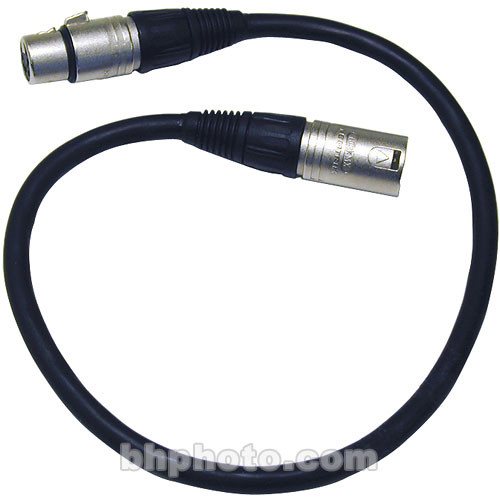 PAG 9664 Power Module Connection Cable - 4-Pin XLR