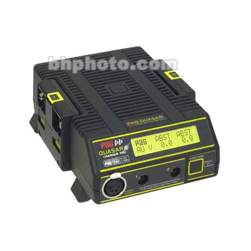 PAG Quasar 9752 2-Position PAGlok Battery Charger