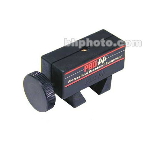 PAG Camera Clamp for Paglight to Work on Camera Handles