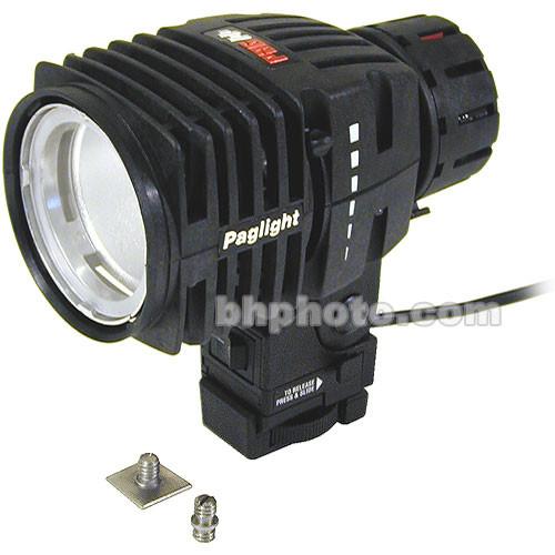 PAG Paglight 35 Watt On Camera Light, PM, VL