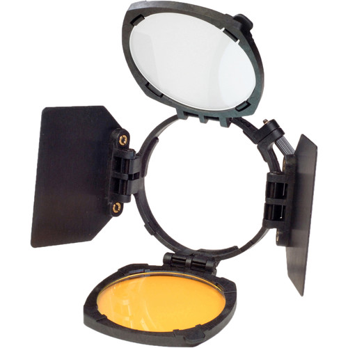 PAG Rotatable Accessory Kit with LED to Halogen Filter