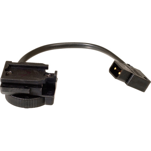 """PAG SVMBPL Paglight Base - with Sony SX Connector (Power-Tap, 6"""" Cable)"""