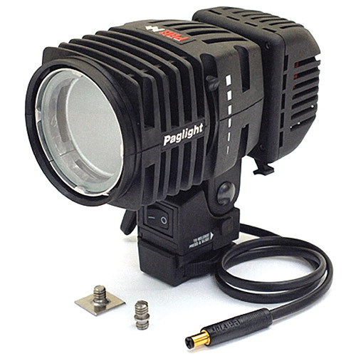 "PAG 9964LD Paglight Camera Light with LED, Dimmer (PP90 Lead, 20"")"