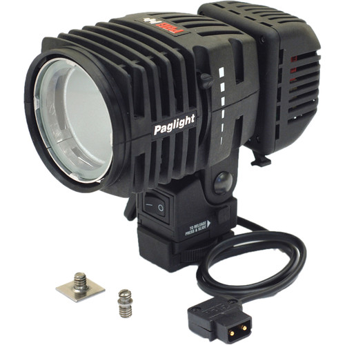 "PAG 9965LD Paglight Camera Light with LED, Dimmer (D-Tap Lead, 20"")"