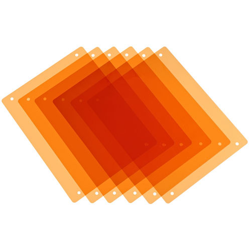 PAG 9981 Half CT Orange Filter Kit