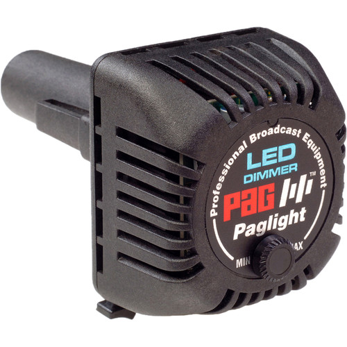 PAG LED Lamp with Dimmer for Paglight