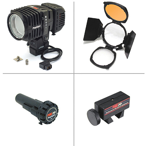 PAG Paglight Power Arc Field Kit