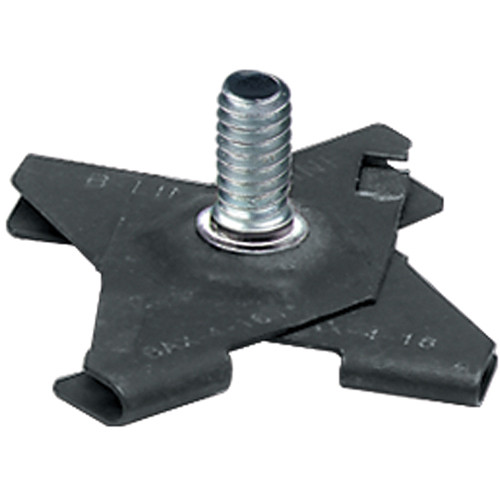 PANAVISE T-Bar Clip (Black)