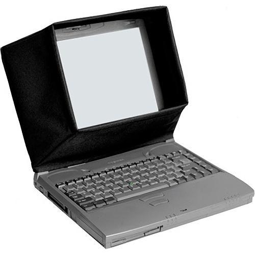 "PC Shade Sun Shade for 17"" Widescreen Notebook Screen"