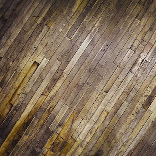 "PepperLu Heirloom Faux Floor Mat (54 x 72"")"