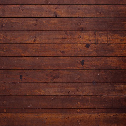 "PepperLu Old School Faux Floor Mat (54 x 72"")"