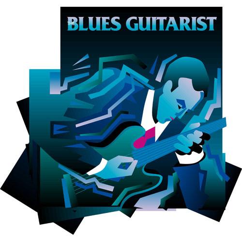 PG Music Blues Guitarist
