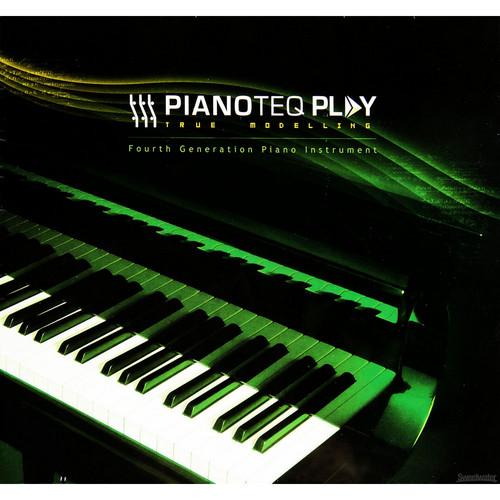 Pianoteq Pianoteq PLAY - Virtual Piano