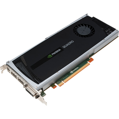PNY Technologies nVIDIA Quadro 4000 Display Card