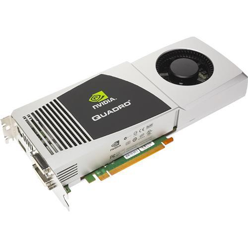PNY Technologies nVIDIA Quadro FX 5800 PCI Express x16 Professional Display Card
