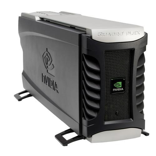 PNY Technologies nVIDIA Quadro Plex 2200 D2 Multi-GPU Visual Computing System