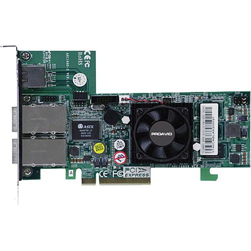 Proavio AC-1223x 2 Port SAS RAID Host Bus Adapter