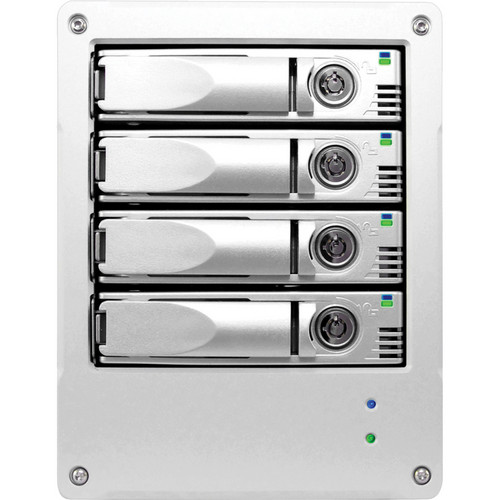Proavio EditBOX 4 Bay Desktop Mini-SAS Storage System
