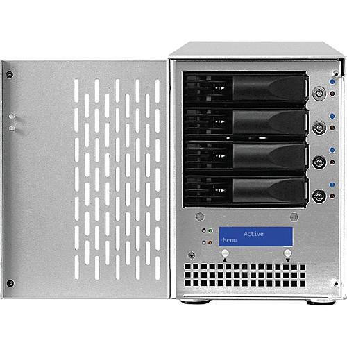 Proavio EB4FR EditBox 4-Bay eSATA Array with RAID 5